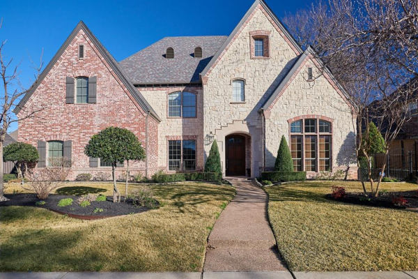 7215 Brooke Drive, Colleyville