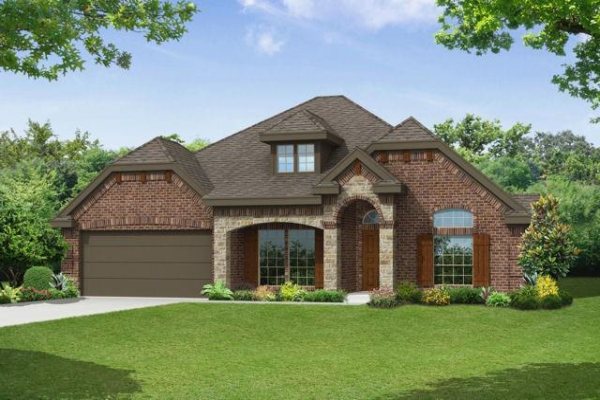 1546 Regal Bluff Drive, Cedar Hill