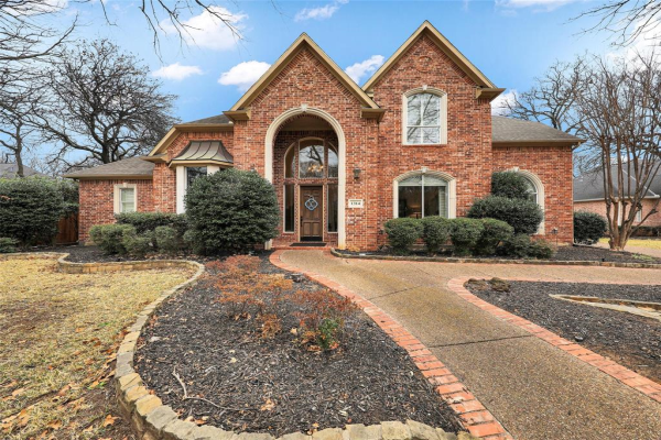 1314 Forest Hills Court, Southlake