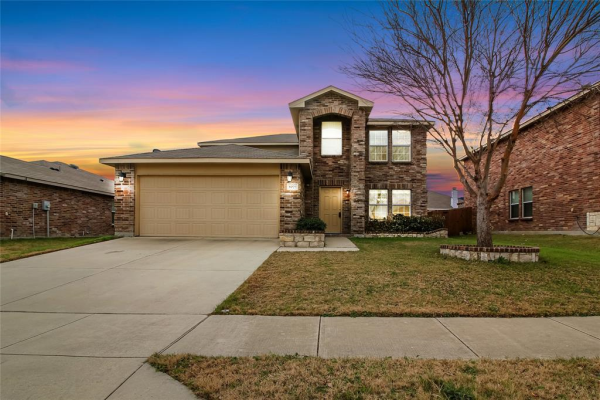 6029 Deck House Road, Fort Worth