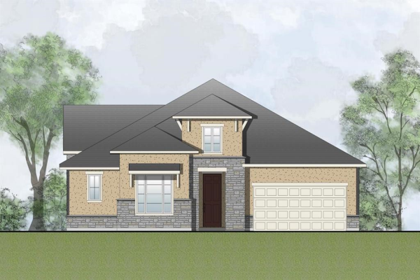 1803 Spotted Fawn Drive, Arlington