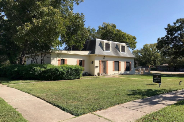 300 O Connor Road S, Irving
