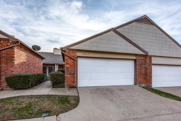 3217 Whatley Drive, Garland