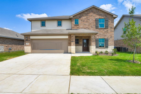 6048 Fire Water Drive, Fort Worth