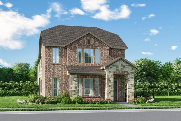 4119 Stockyard Station Lane, Sachse