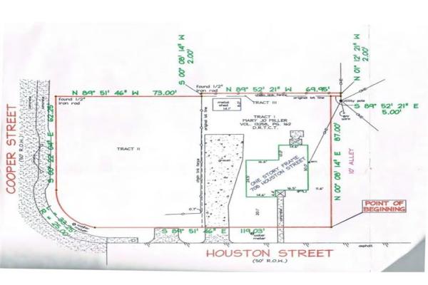 708 Houston Street, Arlington