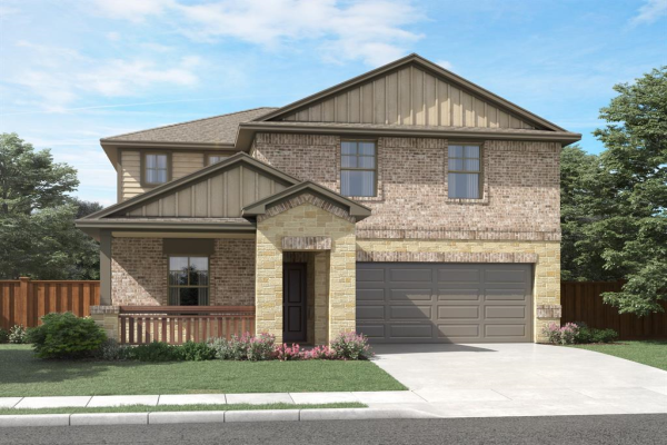 2712 Andesite Lane, Fort Worth