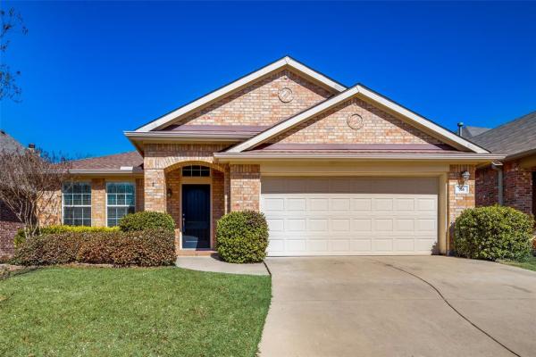 316 Highland Ridge Drive, Wylie
