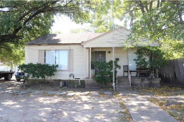 533 Austin Street, Grand Prairie