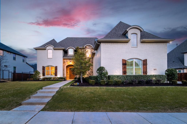 832 Lake Carillon Lane, Southlake