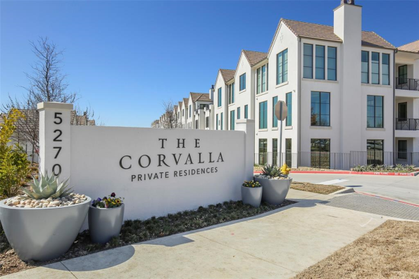 5270 Town and Country Boulevard, Frisco