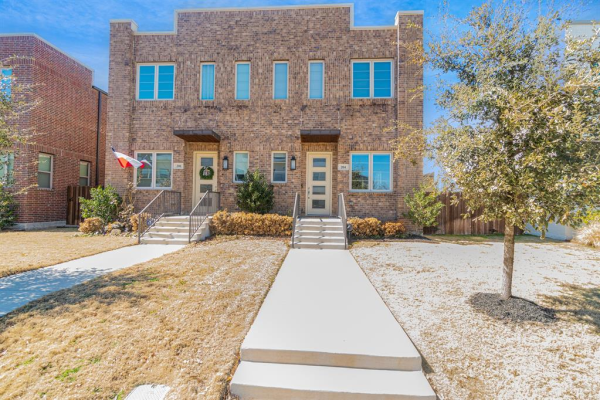 204 Wimberly Street, Fort Worth