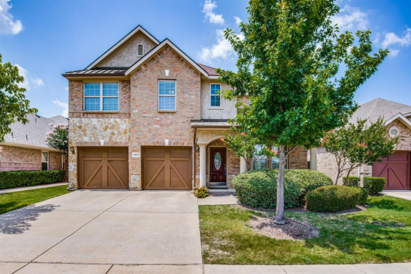 5853 Pinebrook Drive, The Colony
