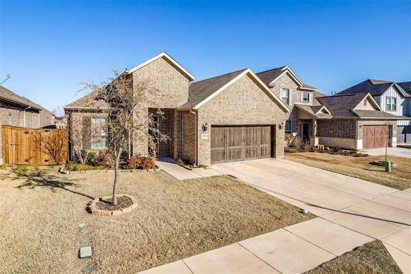 5565 Vaquero Road, Fort Worth