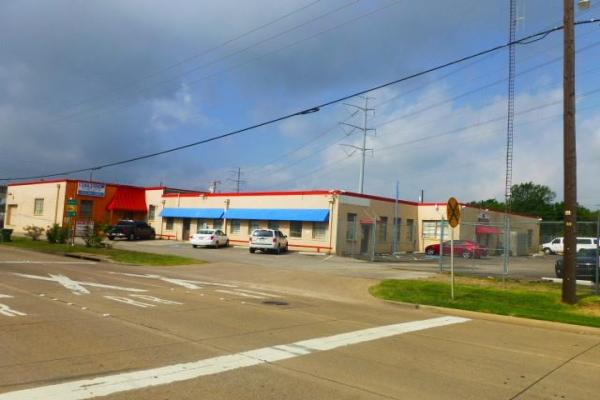 601 1ST Street, Garland