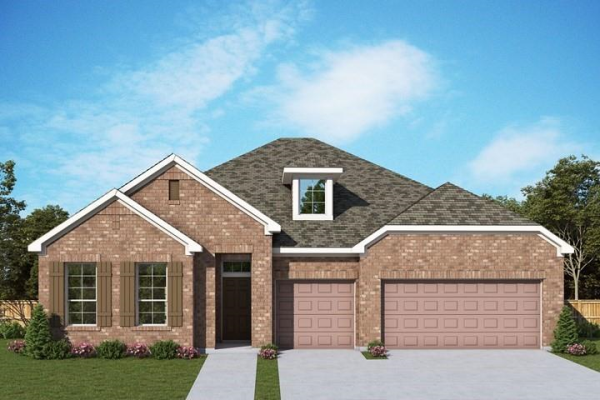 1405 Lawnview Drive, Forney