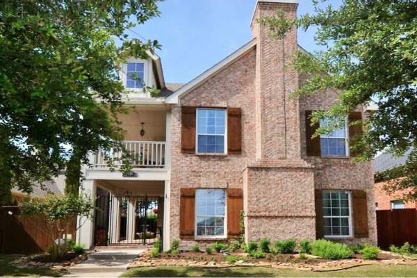 9424 Snowberry Drive, Frisco