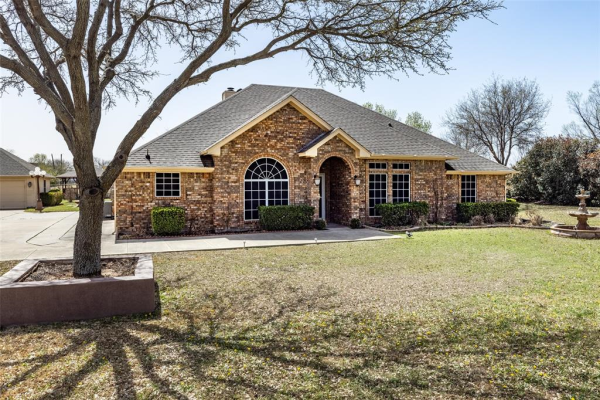 128 Berry Drive, Haslet