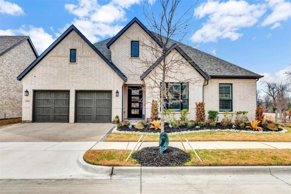 4734 Cherry Bark Trail, Arlington