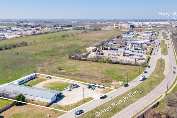3860 Golden Triangle Boulevard, Fort Worth