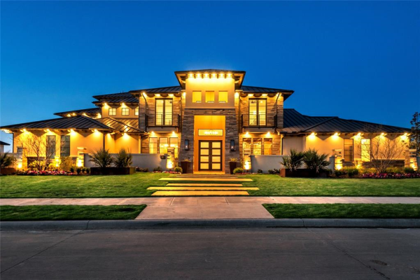 4012 Starling Drive, Frisco