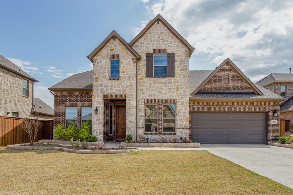 1487 Silver Sage Drive, Haslet