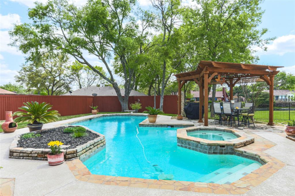 2200 Courtney Place, Plano