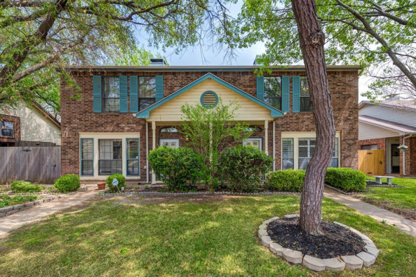3002 Roxboro Road, Euless
