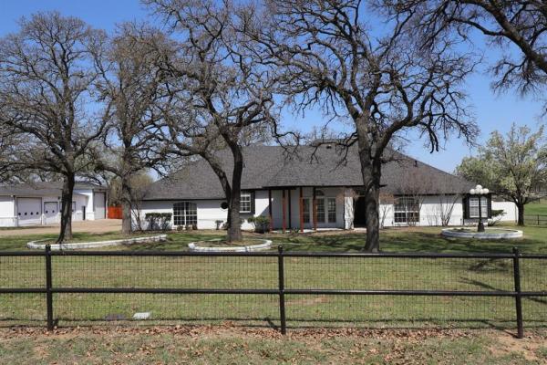 5735 Mitchell Saxon Road, Fort Worth
