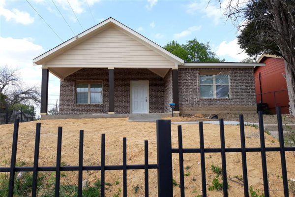 2901 Ave L, Fort Worth