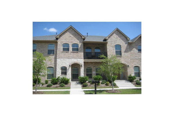 6838 Firenze Lane, Frisco
