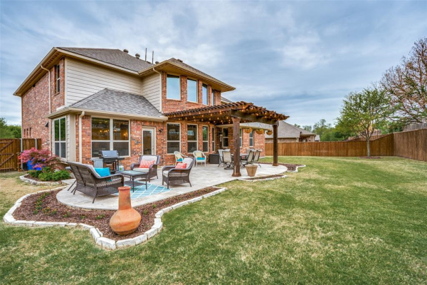 12571 Valley Spring Drive, Frisco