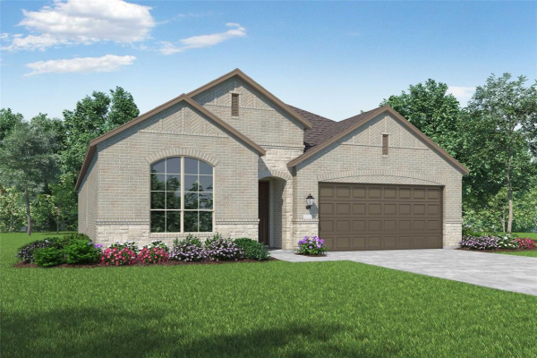 2418 Doncaster Drive, Forney