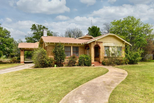 3501 Meadowbrook Drive, Fort Worth