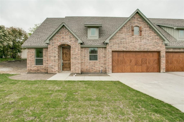 5133 Curzon Avenue, Fort Worth