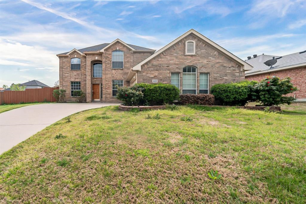 4609 Teal Court, Sachse