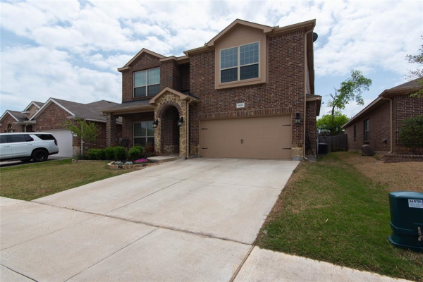 3221 Tamarack Lane, Denton