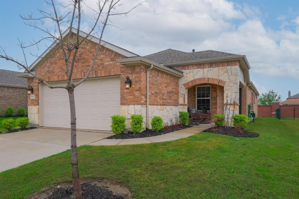6957 Hickory Creek Drive, Frisco