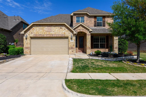 4124 Boxwood Drive, Denton