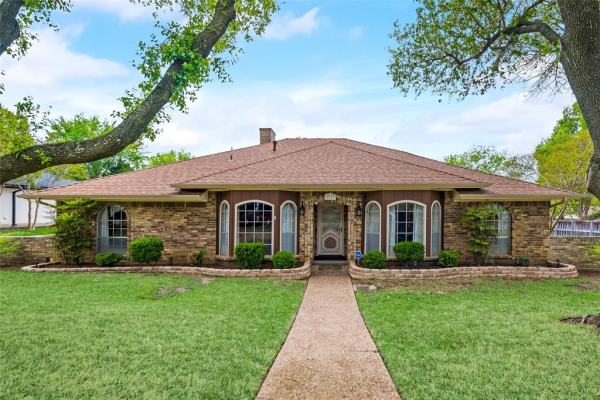 3917 Amy Avenue, Garland