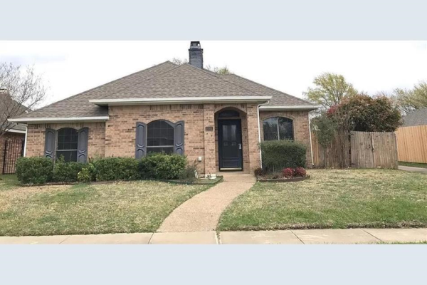 2701 Hickory Bend Drive, Garland