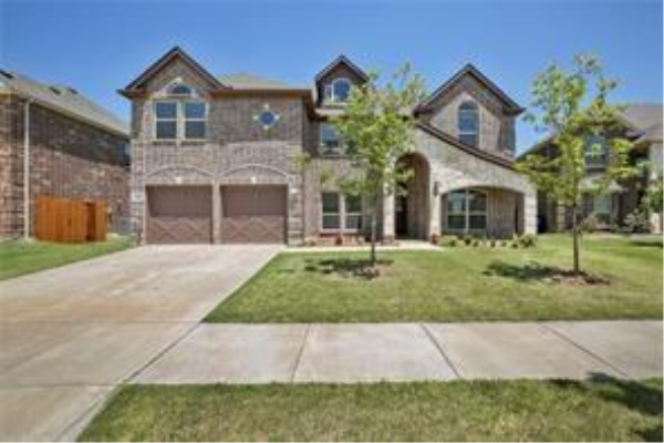 12930 Cool Meadow Drive, Frisco
