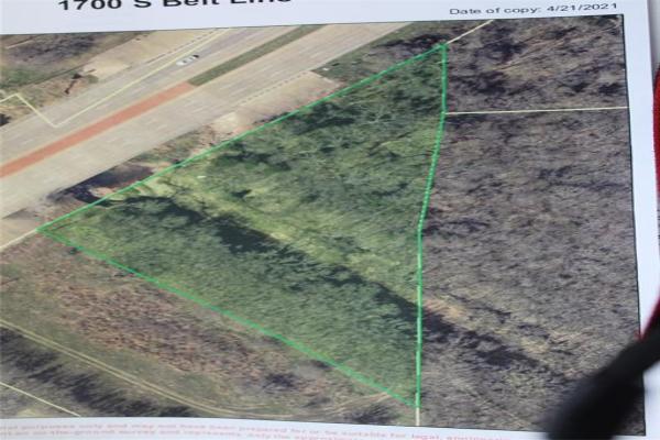 1700 Belt Line Road, Mesquite
