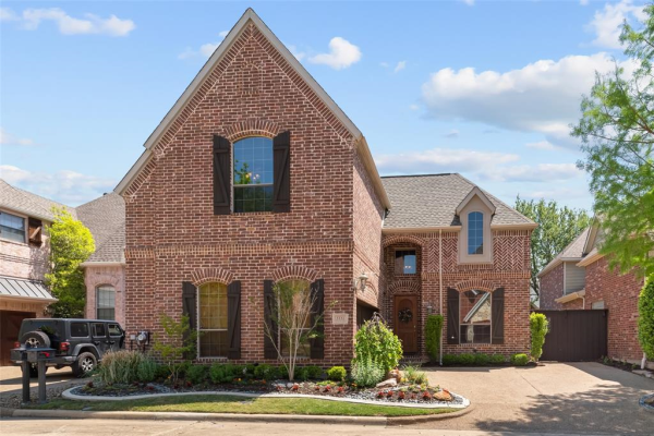 3232 Forestbrook Drive, Richardson