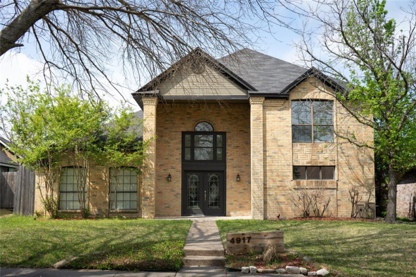 4917 Meadow Vista Place, Garland