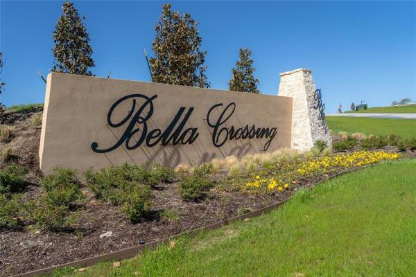 12293 Bella Sera Drive, Fort Worth
