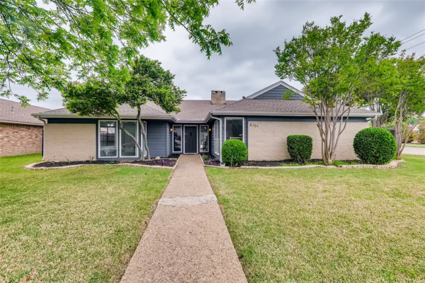 2101 Canyon Valley Trail, Plano