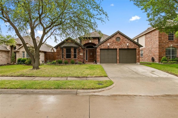 2500 Windgate Lane, Frisco