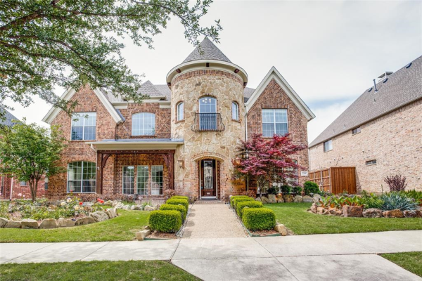 2759 Clearfield Lane, Frisco