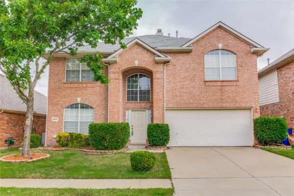 6557 Scottsdale Way, Frisco